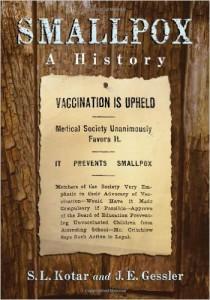Smallpox Cover